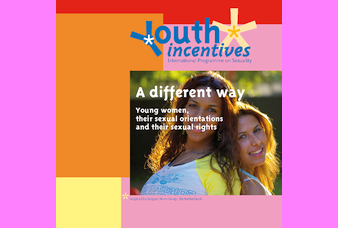 A Different Way: Young women, their sexual orientations and their sexual rights