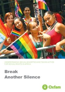 Sexual Minorities and rights in Africa