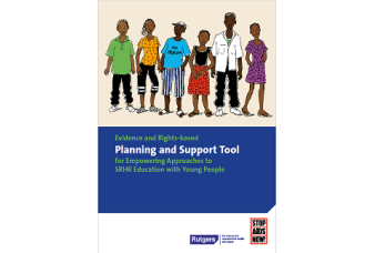 Planning and Support Tool for Empowering Approaches to SRHR Education with Young People