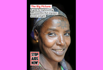 The Big Picture: A guide for implementing HIV prevention that empowers women and girls