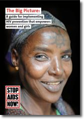 The Big Picture - A guide for Implementing HIV prevention that empowers women and girls
