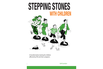 Stepping Stones with Children