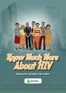 Know Much More About HIV